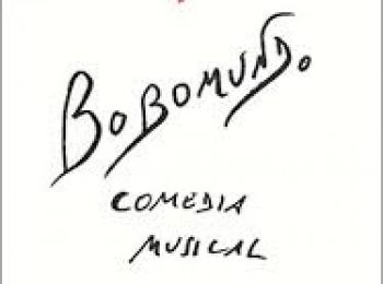 Bobomundo. Chants sung by AGC