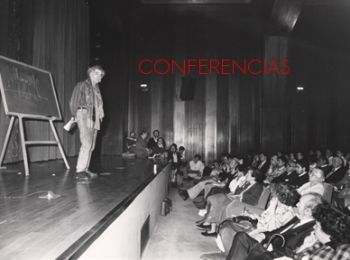 Conference: The language