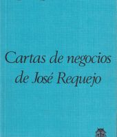 Business Letters of José Requejo
